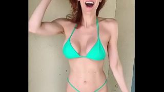 maitland ward dancing on instagram