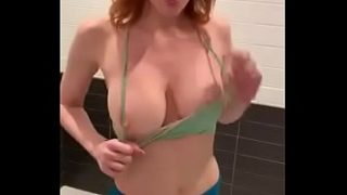 maitland ward showing off